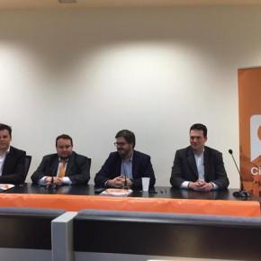 Asamblea extraordinaria en Ciudadanos Cantabria