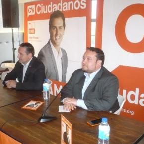 Ciudadanos (C's) de Cantabria propondrá eliminar los aforamientos autonómicos
