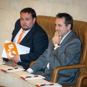 Ciudadanos (C's) votó en contra de la privatización del aparcamiento de Amestoy, en Castro Urdiales