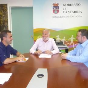 Ciudadanos (C's) Cantabria se muestran partidario de lograr estabilidad en el modelo educativo