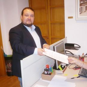 Ciudadanos (C's) de Cantabria insta al Parlamento que defienda el proyecto común español