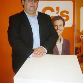 Ciudadanos (C's) de Camargo pide explicaciones sobre el rechazo al proyecto DUSI