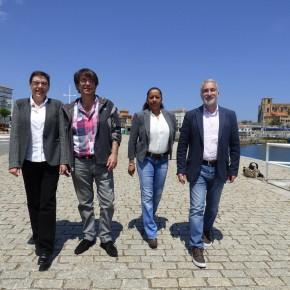 Ciudadanos (C's) Castro Urdiales, contrarios a los cambios en la ordenanza reguladora del aparcamiento