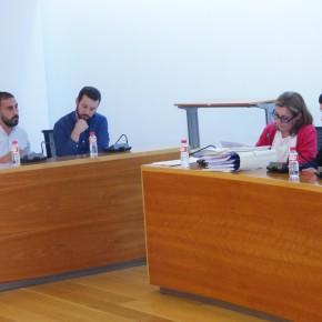 El Pleno de Santa Cruz de Bezana debatirá mañana cinco mociones del Grupo municipal de Ciudadanos