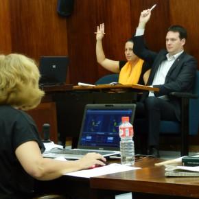 Ciudadanos de Santander pide explicaciones sobre el proyecto de mejora en la calle Gravina