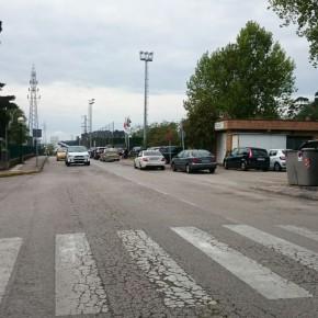 Ciudadanos (C's) de Camargo solicita mejorar el entorno del campo de fútbol Manolo Preciado