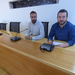 El Pleno de Santa Cruz de Bezana aprobó la moción de Ciudadanos para potenciar la transparencia de la web municipal con más contenidos