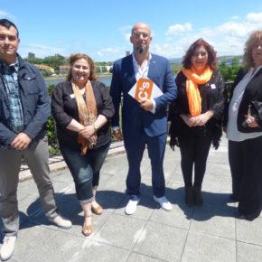 Pedro Luis Alonso, elegido nuevo coordinador de la Agrupación de Ciudadanos Centro Oriental