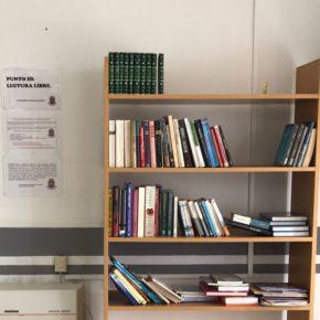 Ciudadanos Centro Oriental valora de forma positiva el servicio de libros en el centro de salud de Rubayo