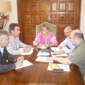 Ciudadanos de Camargo pide mejorar la conservación de los polígonos industriales
