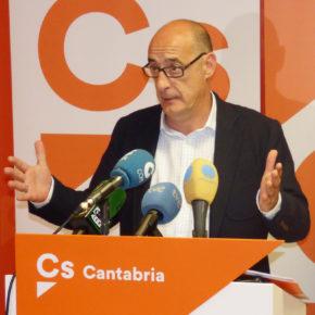 Ciudadanos exige a la alcaldesa de Santander una solución habitacional para las familias afectadas por el derrumbe de sus viviendas