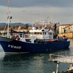 Ciudadanos se compromete a mediar para solucionar que los pesqueros de San Vicente de la Barquera faenen en Asturias