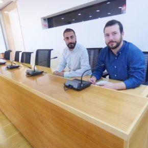 El Grupo municipal de Ciudadanos de Santa Cruz de Bezana acusa al alcalde de aumentar el conflicto entre los vecinos y el centro sociosanitario
