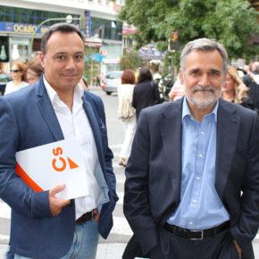 Ciudadanos Santander solicitan a la Alcaldesa Gema Igual que haga honor a su palabra y no se apoye en tránsfugas