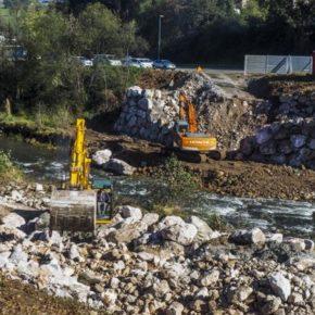 Ciudadanos Valle de Buelna considera indignante que el Gobierno de Cantabria haya desistido de continuar con el PSIR