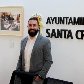 Cs Santa Cruz de Bezana solicita enmendar los PGC 2018 para mejorar la carretera que une la localidad con el PCTCAN