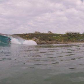 Cs Suances defiende que el surf libre debe ser protegido y no limitado en el municipio a través de la coordinación de los usos