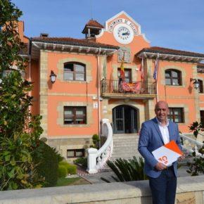 Cs Piélagos critica que solo se destine el 0,9% de los gastos del Ayuntamiento a ayudar a las familias con menos recursos