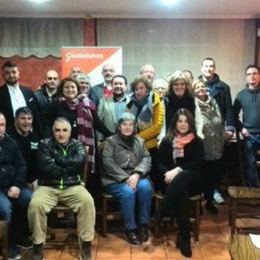 Cs Cantabria sigue creciendo y suma un nuevo grupo local en Santa María de Cayón