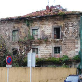 Cs Cantabria propone que el ala oeste del Palacio de Chiloeches sea declarado Bien de Interés Local para evitar su derribo