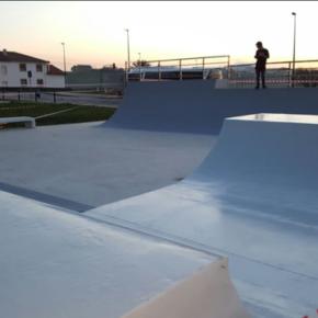 Cs critica que Suances perdió una oportunidad para el turismo con el planteamiento erróneo de la pista de skate