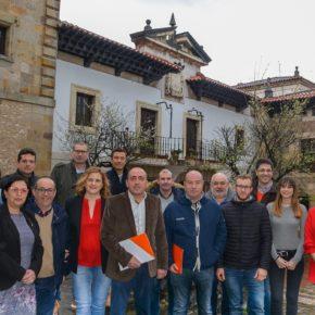 Ciudadanos constituye nueva Junta Directiva en Camargo para trabajar por la mejora de la calidad de vida en el municipio