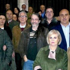 """Cs Torrelavega califica de """"desastre mayúsculo"""" la reordenación de las calles del barrio de La Inmobiliaria"""