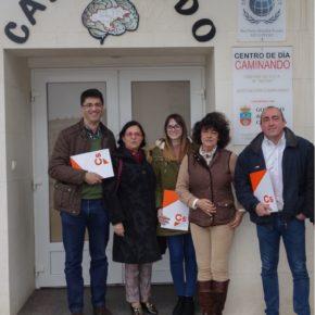 Cs Camargo apuesta por la ampliación de las instalaciones de Caminando para dar servicio a la larga lista de espera que registra