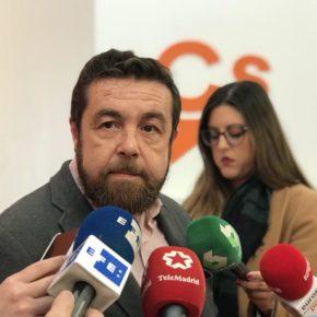 Miguel Gutiérrez participa en las jornadas 'Seguridad y Ciudadanía' que organiza la Unión de Guardias Civiles en Santander
