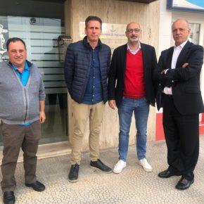 """Félix Álvarez apuesta por defender el sector pesquero de """"intereses partidistas y territoriales"""" para no comprometer su futuro"""