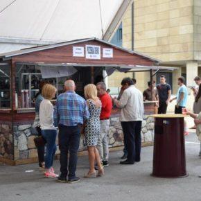"""Cs Piélagos critica que el """"deterioro progresivo"""" de las fiestas de San Antonio perjudica a los empresarios de hostelería"""