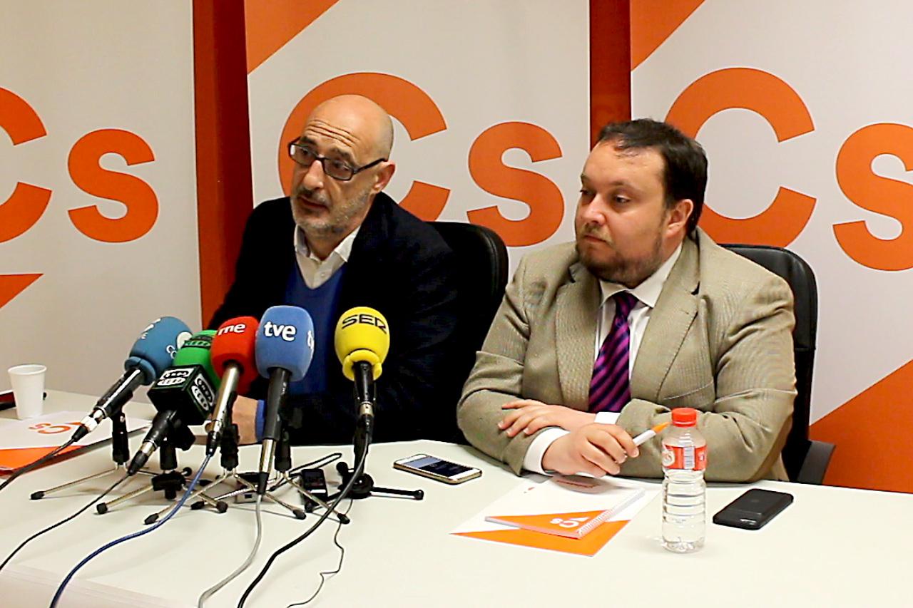 Cs Cantabria solicitará investigar los contratos del SCS con fecha ...