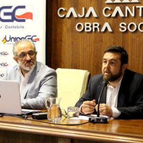 """Miguel Gutiérrez: """"Cs abordará las reformas necesarias de la Ley de Seguridad Ciudadana, que debe garantizar los derechos y libertades de la sociedad"""""""