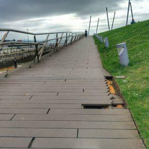 """Cs Santander critica que el Ayuntamiento realiza """"proyectos cortoplacistas y de carácter propagandístico"""" sin pensar en su mantenimiento futuro"""