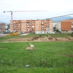 Cs Valle de Buelna apuesta por el complejo deportivo municipal como emplazamiento de la nueva bolera cubierta