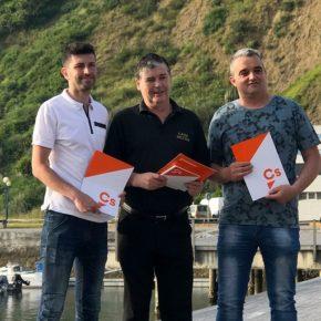 Cs Cantabria sigue creciendo y suma un nuevo grupo local en Laredo