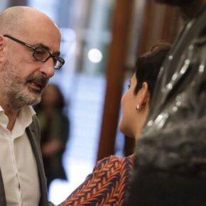 """Félix Álvarez: """"El Gobierno ficticio del señor Sánchez no tiene un proyecto ni para el conjunto del territorio español, ni mucho menos para Cantabria"""""""