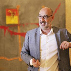 """Cs Cantabria critica """"el desaire"""" de Fomento al paralizar """"de manera repentina"""" el proyecto de la Fundación Enaire en Santander"""
