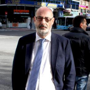 """Félix Álvarez: """"No esperamos absolutamente nada de la reunión entre un presidente ficticio y un presidente ausente"""""""