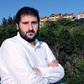 """Cs apuesta por el surf como """"uno de los ejes estratégicos"""" de las políticas municipales en San Vicente de la Barquera"""