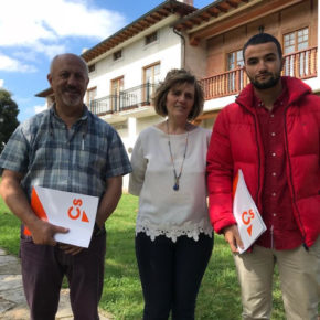Cs Santa María de Cayón solicita la creación de áreas de recreo para perros en La Penilla y Cayón