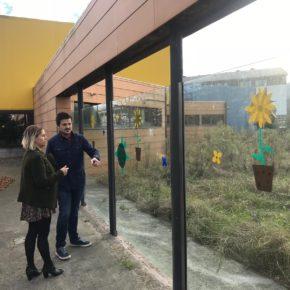 Cs pide la apertura de la guardería municipal, en la que se invirtieron 1,3 millones de euros, tras más de un año cerrada