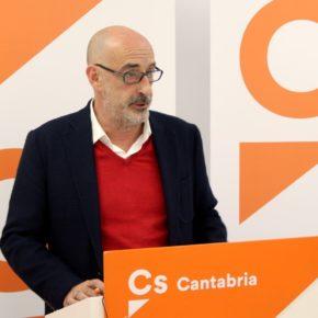 Cs Cantabria pedirá que la modificación de la Ley de Caza se realice por lectura única para que se apruebe este mes