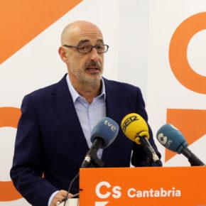 """Félix Álvarez: """"Frente al espejismo de la EPA, los datos del paro del mes de octubre nos devuelven a la cruda realidad"""""""