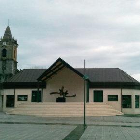Cs Noja aboga porque los actos previstos para celebrar la Navidad se concentren en la zona centro de la Villa