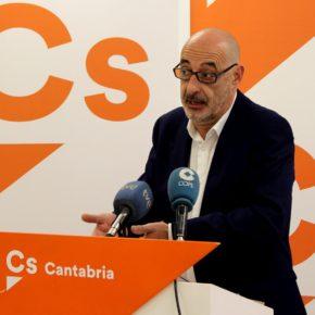 """Álvarez: """"El cambio en Santander es inevitable: la alcaldesa ha vuelto a demostrar lo lejos que está el PP de nuestra realidad"""""""