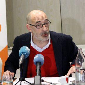 Cs critica que el PSOE arrincona Cantabria en los PGE mientras Zuloaga continúa con su promoción ajeno a los problemas