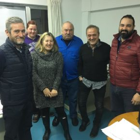 """Cs denuncia el """"incumplimiento"""" de las inversiones anunciadas por el Ayuntamiento en Tetuán-Barrio Camino"""