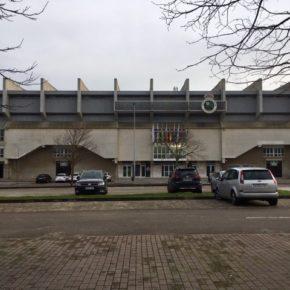 """Cs insta al Ayuntamiento al """"arreglo inmediato"""" de los Campos de Sport de El Sardinero"""