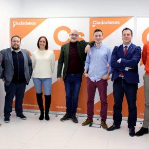Cs Cantabria suma una nueva agrupación en Ribamontán al Monte